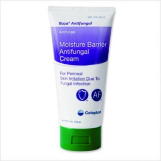 Baza moisture barrier anti-fungal cream