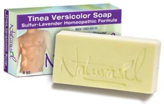 Sulfur-soap