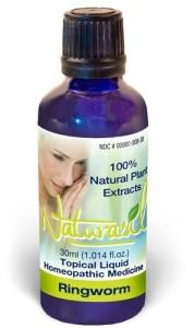 Naturasil ringworm treatment